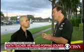 Florida Shool shooting Hoax, interview laughing teacher and comment by Call for an Uprising