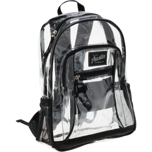 eeb81d7eec3 ... David Hogg says Clear backpacks violate 1st amendment 153News net