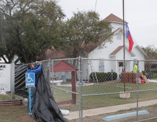 153News.net - Because Censorship Kills - gettyimages sutherland springs 1280x720